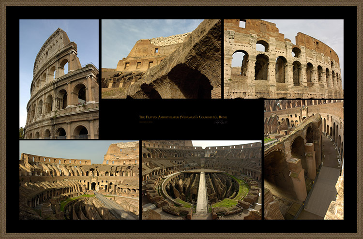 early roman architecture essay